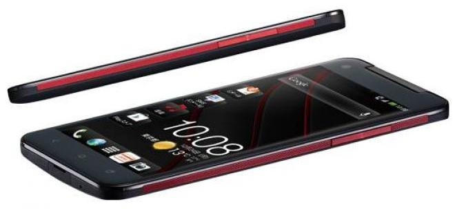 HTC butterfly review