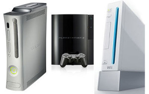 Best group games for Nintendo Wii