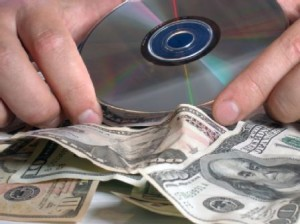 sell cds and dvds