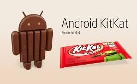 Best 5 Features of Android Kitkat 4.4