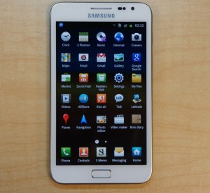 Samsung Galaxy Note 4 – Features, Specifications, Release Date