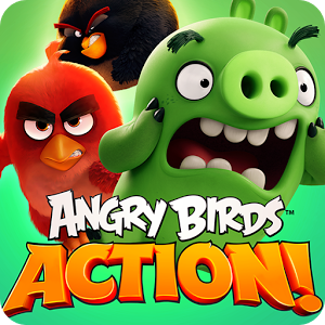 Angry Birds Action APK Download Free For Android