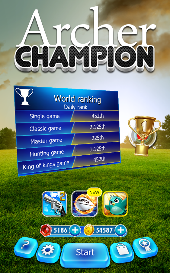Archer Champion APK Download