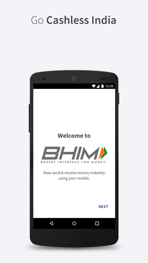 BHIM APK Download