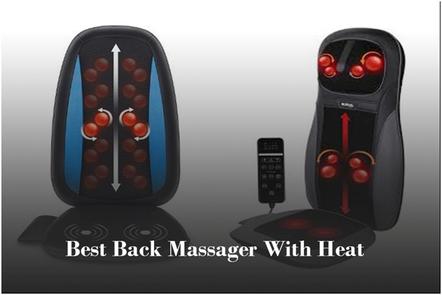 Best Back Massager with Heat