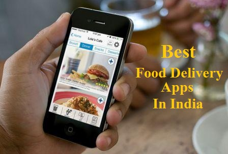 Top Food Apps For Each Foodie of India