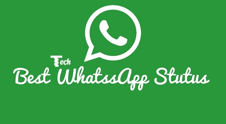 Best Technology Status For Whatsapp