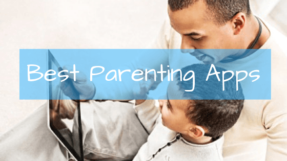 5 Apps That Make Life Easier Being A Parent