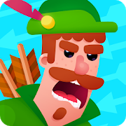 Bowmasters APK Download Free For Android