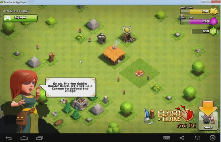 Clash Of Clans for PC Free download