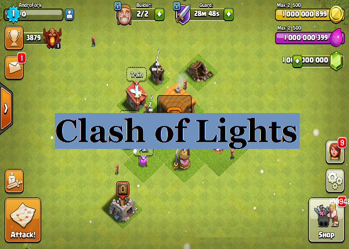 Clash of Lights APK Download Free For Android