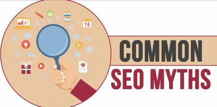 3 Super Common SEO Myths Debunked – Steer Clear From Such Misconceptions