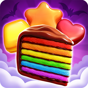 Cookie Jam APK Download Free For Android