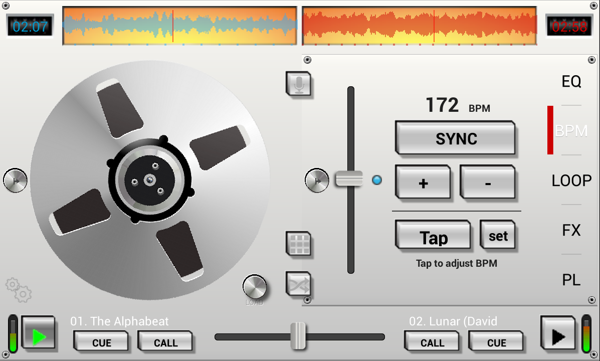 DJ Studio 5 APK Download