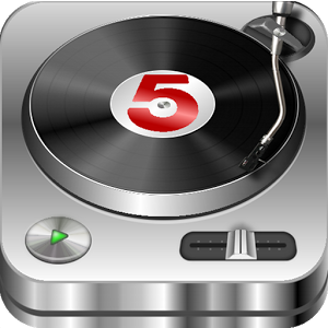 DJ Studio 5 APK Download Free For Android