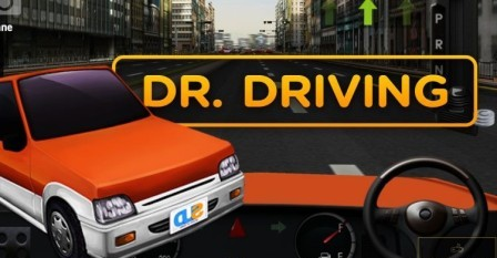 Dr. Driving APK Download Free For Android