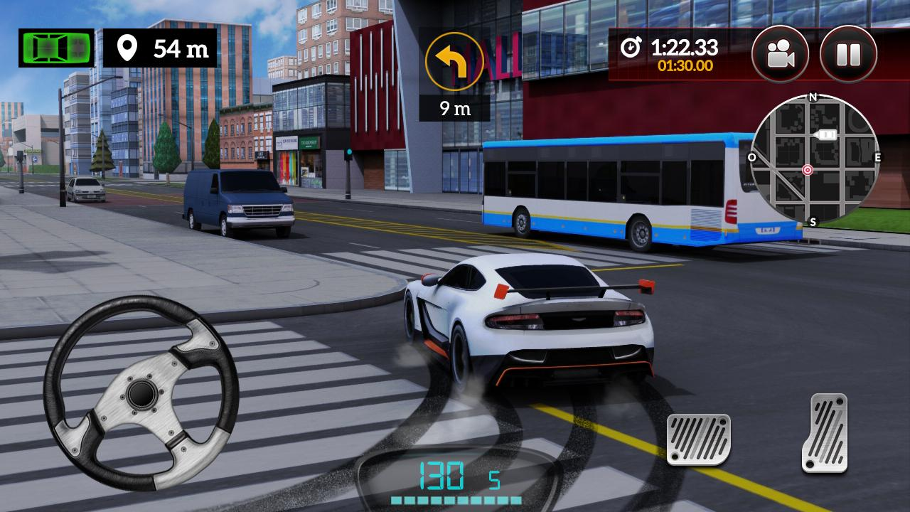 Drive For Speed APK Download