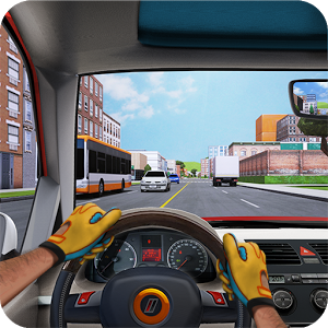 Drive For Speed APK