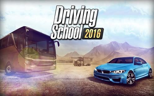 Driving-school-2016-APK