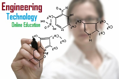 Engineering technology and online education