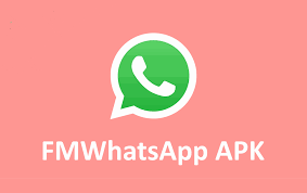 FMWhatsApp APK Download Free For Android