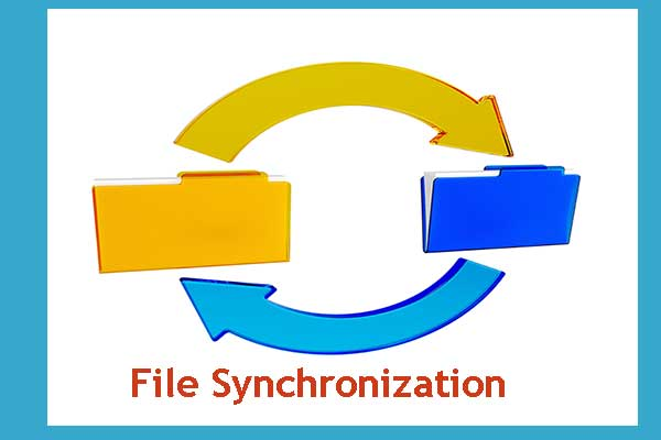 Things You Need to Know About File Synchronization