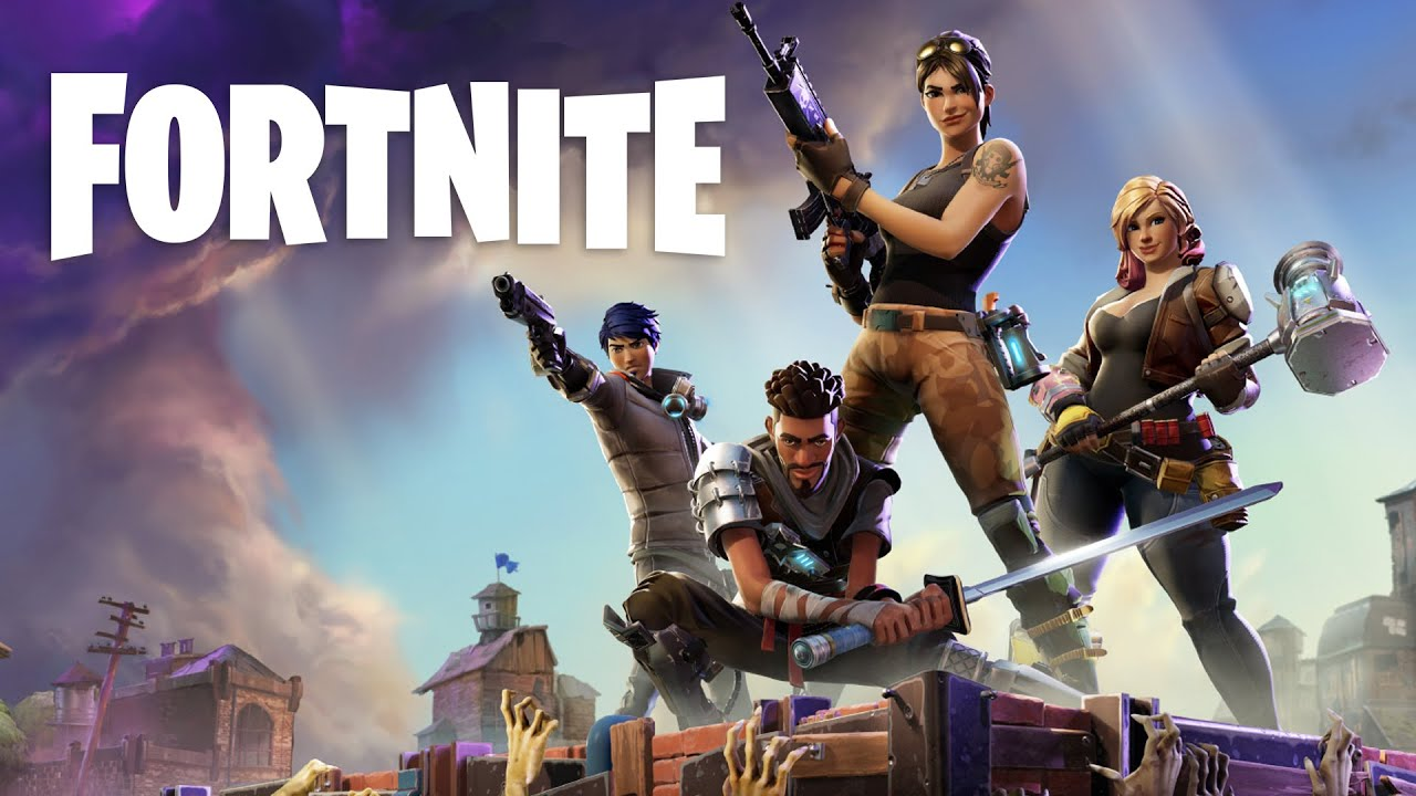Fortnite Mobile APK Download Free For Android