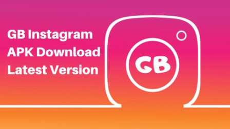 GB Instagram APK (Official) Free Download For Android