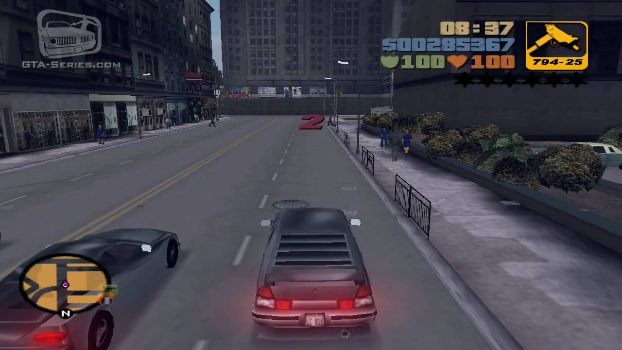 GTA 3 Free Download