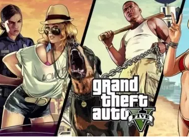 GTA 5 APK + Highly Compressed Data Download Free