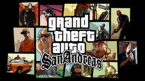 GTA San Andreas APK + Highly Compressed Data Download Free