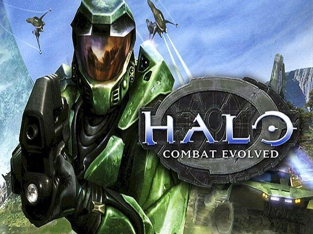 Halo Combat Evolved Full PC Game Free Download