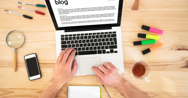 Importance of high quality blog posts