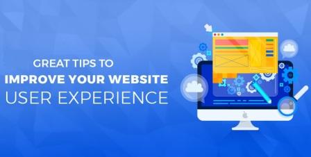 2 Effective Tips to Improve Your Website's User Experience