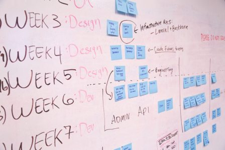 3 Tips to Help Improve Your Project Management Skills