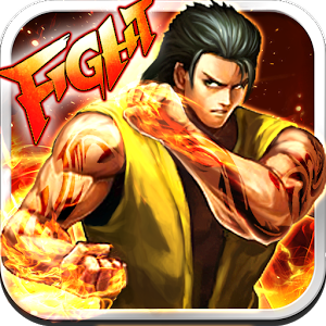 Kung Fu Fighting APK Download Free For Android