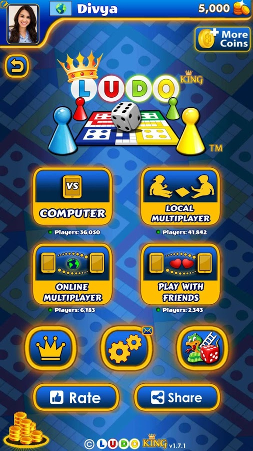 Ludo King APK Download