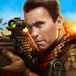 Mobile Strike APK
