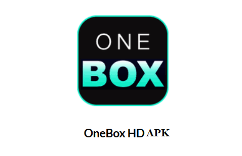OneBox HD 2020 Free Download For Android
