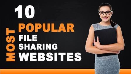 Online File Sharing Sites