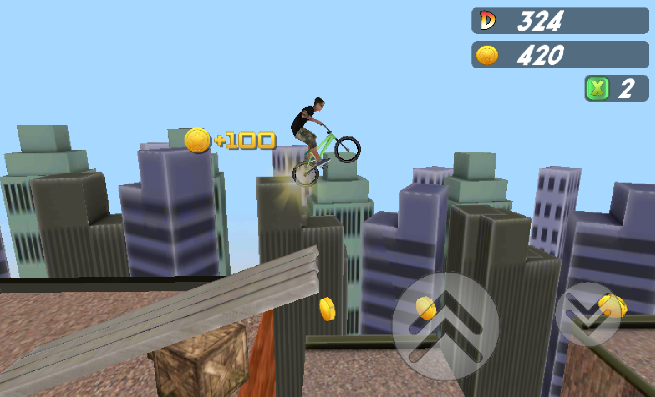 PEPI Bike 3D APK fee