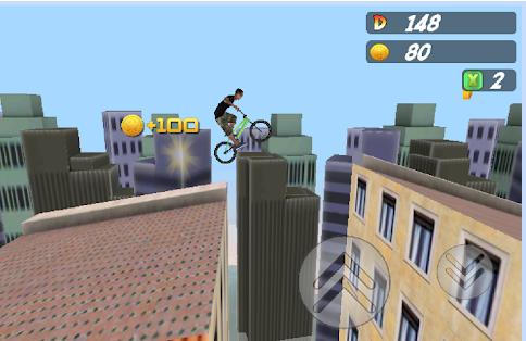 PEPI Bike 3D APK