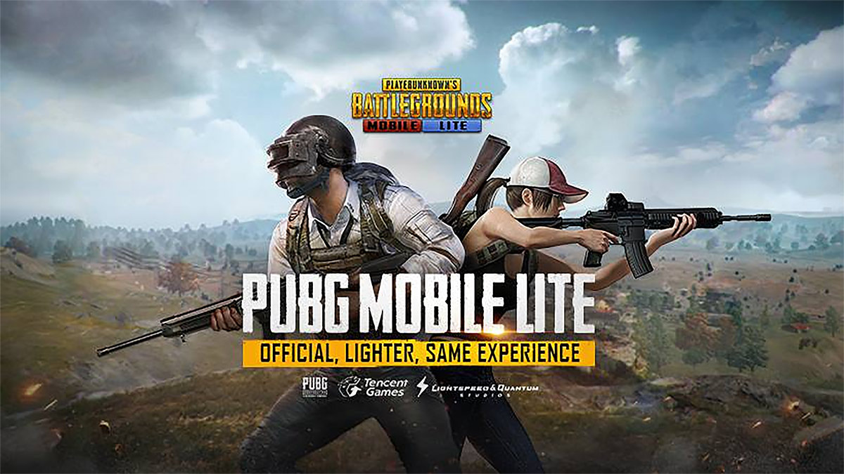 PUBG Mobile Lite APK Download Free For Android