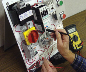 Practical Maintenance Methods for Circuits