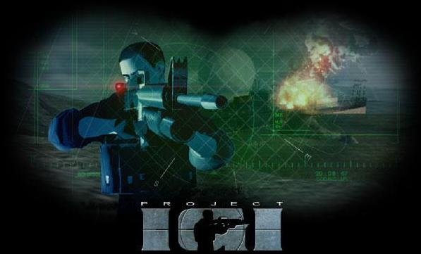 Project IGI 1 Full Game Download