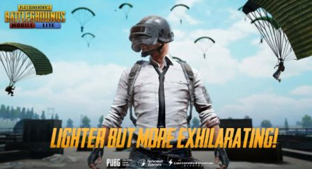 PubG Mobile Lite Global Version APK Download Free For Android