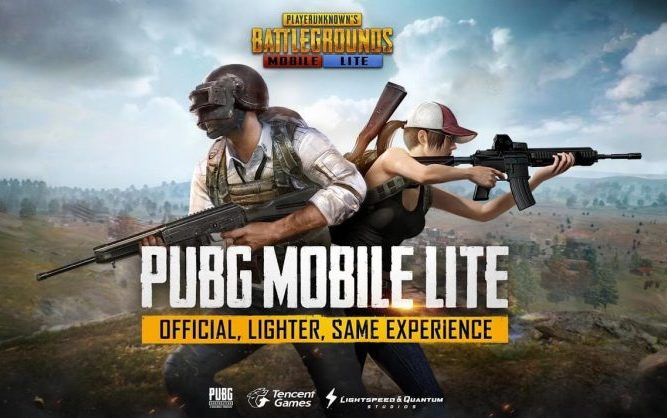 PUBG Mobile Lite APK Download Free Download + Highly Compressed Data