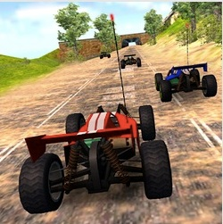 Download RC Racing Rival APK Free For Android