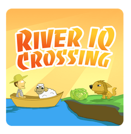 Download River Crossing IQ APK Android For Free
