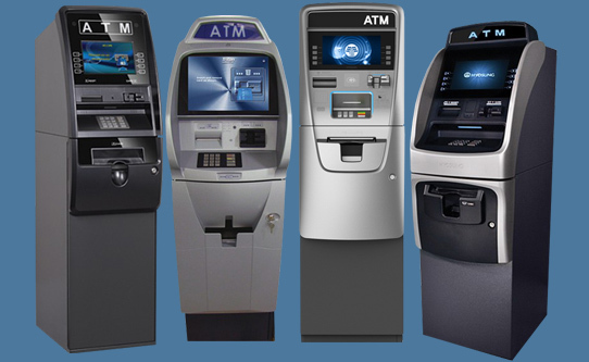 Service Providers You Need for Your ATM Business
